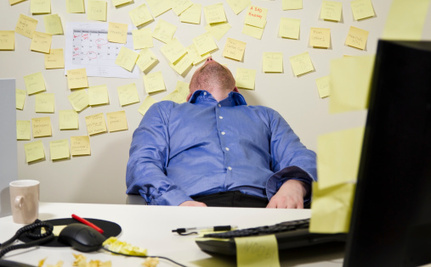 Always Putting Things Off? Procrastination Could Be in Your Genes