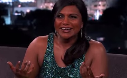 Why We Shouldn't Put Mindy Kaling and Lena Dunham on a Body Image Pedestal