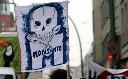 How You Might Be Investing in Monsanto's Toxic Legacy Without Realizing It