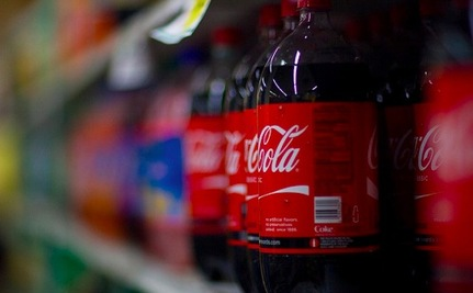 Americans Are Drinking Less Soda, But We're Still Addicted to Sugar