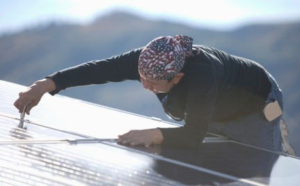Oklahoma Will Charge Customers Who Install Their Own Solar Panels