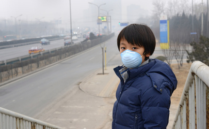 4 Ways Air Pollution Could Put You in an Early Grave