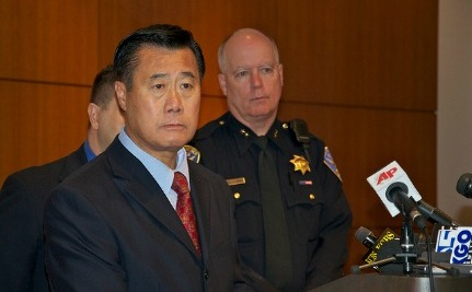 Leland Yee and the Others Corrupting California Leave Citizens without a Voice