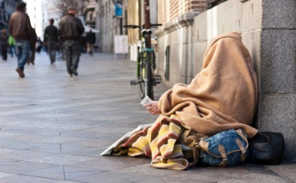 Florida City About to Make it Illegal For Homeless People to Have Possessions in Public