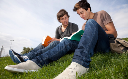 A Novel Idea: Get Boys Reading Books by Treating them Like Individuals