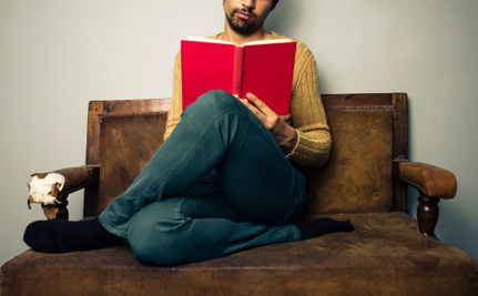 5 Ways Books Improve Our Lives and Make Us Better People
