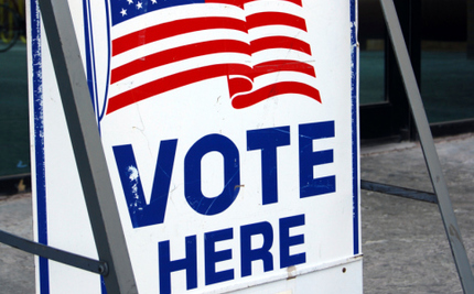 Illinois Will Vote on Constitutional Amendment to Expand Voting Rights