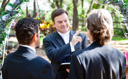 A Game Changer: One Church is Suing for the Right to Recognize Gay Marriage