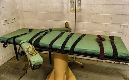 As Oklahoma Botches an Execution, it's Time to Talk About Ending the Death Penalty