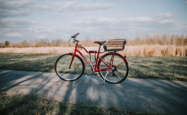 5 Reasons Bicycles Can Change the World
