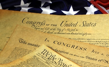 How God May Replace the U.S. Constitution in Just 3 Easy Steps
