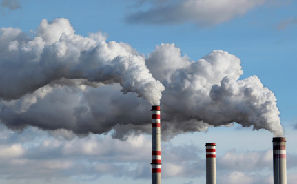 Could a Supreme Court Decision Lead to Lowering Carbon Emissions?