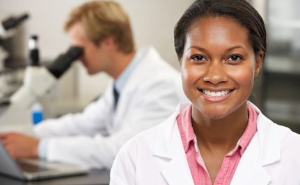 Women in Science Are Key to Africa's Future