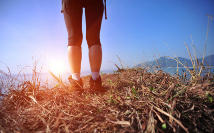 5 Reasons to Drop Everything and Go For a Walk