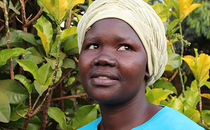 """I Was Forced to Become One of His 27 Wives"": Captive of Joseph Kony Tells Her Story"