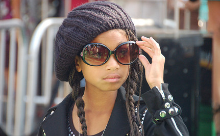 The Slut Shaming of Willow Smith: A Deeply Troubling Sexist Trend