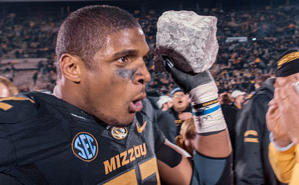 6 Great Reactions to Michael Sam's Historic Draft Pick