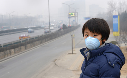 4 Ways Pollution Harms Kids the Most