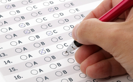 Should Teachers Be Judged by Standardized Test Scores?