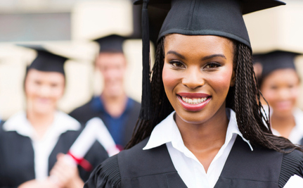 80% of U.S. High School Students Graduate – Guess How Many are Minorities