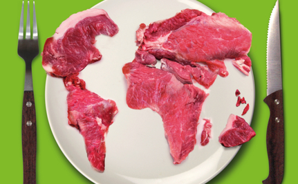 The True Cost of Meat: Demystifying Agricultural Subsidies