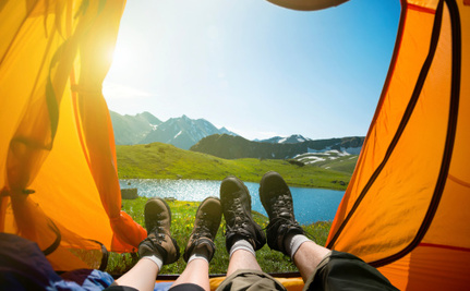 6 Tips For Greener Camping Trips