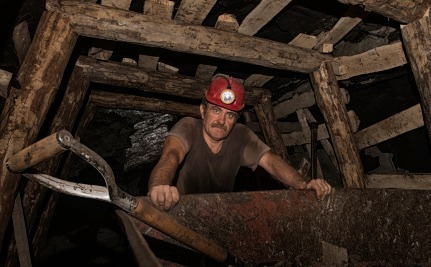 Over 230 People Dead in Coal Mine Explosion in Turkey