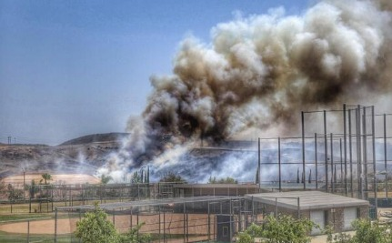 More Than 20,000 Evacuated as California Spring Turns to Summer of Fire