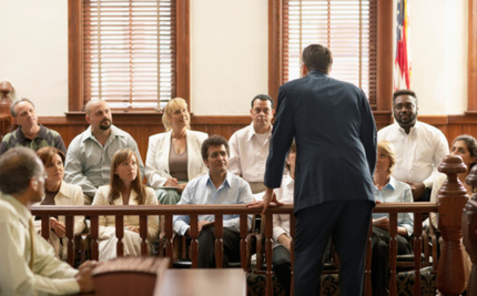 Jury Nullification: Why Every American Needs to Learn This Taboo Verdict