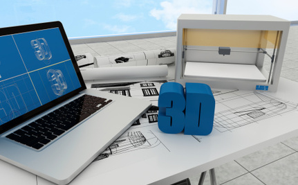 7 3D Printing Innovations Benefiting the Causes You Care About