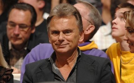 11 Responses to Pat Sajak's Bizarre Climate Change Tweet