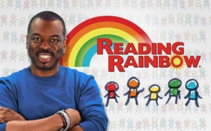 Memories of Reading Rainbow Remind Us Exactly Why We Need the Show Today