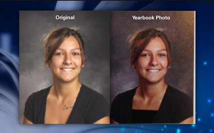 School Edits Yearbook Photos and Reinforces Misogyny at the Same Time
