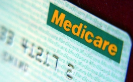 Medicare Will Finally Cover Gender Reassignment Surgery