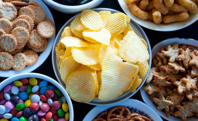 10 Foods with Huge Amounts of Hidden Sugar