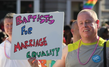 Southern Baptist Minister Explains Why He Changed His Mind on Homosexuality