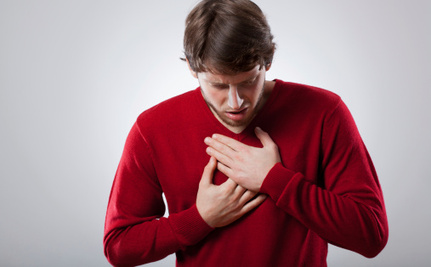 Is Air Pollution Throwing Off Your Heart Rhythm?