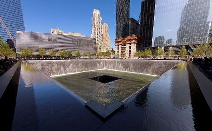 Another Problem at 9/11 Memorial: Restricting the Freedom of Press