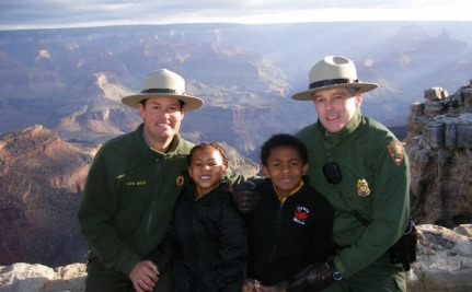 National Park Service Launches Initiative to Identify LGBT Historic Sites