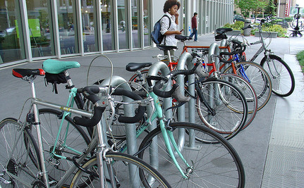 5 Bike Libraries That Are Awesome