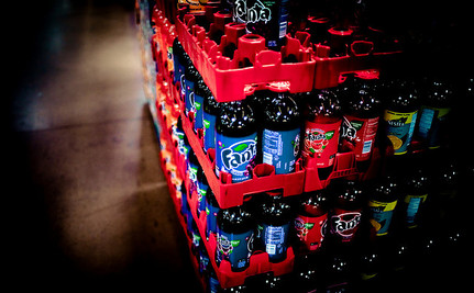 New York Appeals Court Asked to Reinstate Soda Ban
