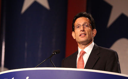 5 Shocking Things About House Majority Leader Eric Cantor's Primary Loss