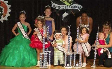 'Coal Princesses': Inside the World of Coal-Themed Beauty Pageants