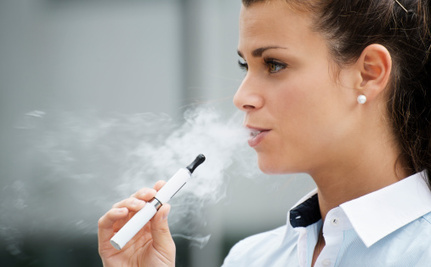 Many Health Experts Don't Like E-Cigarettes, and Here's Why