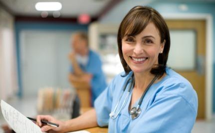 Hospital Uses Executive Bonus Money to Give its Workers a Raise
