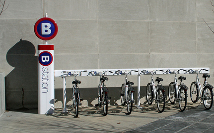 Bike Share: Safe or Not Safe? A New Study on Brain Trauma Raises Questions
