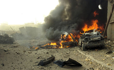 The Brutality of ISIS and What it Means for Iraq