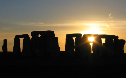 5 Ways to Celebrate the Summer Solstice Around the World