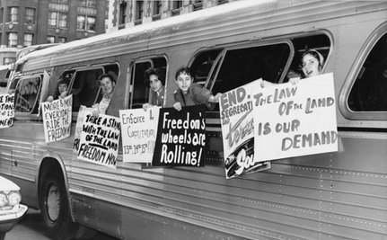 Fifty Years After Freedom Summer, the Fight to Protect Voting Rights Continues