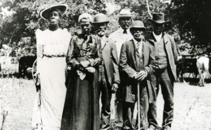 How Texans Are Honoring (and Dishonoring) the End of Slavery on Juneteenth